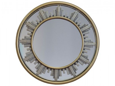 Зеркало Каменные лучи M801