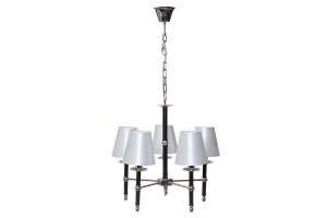 Светильник потолочный 5 плафонов