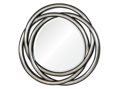 Allure А88014-1 серебро с чёрным