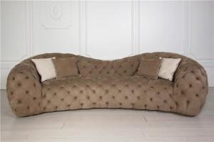 Диван Divano GM 01 с подушками