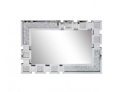 Зеркало прямоугольное в оригинальной раме 17-6488
